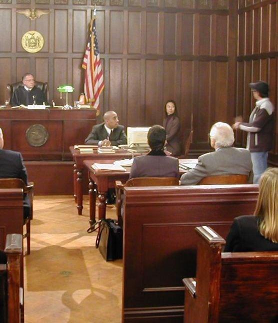 MWSG court